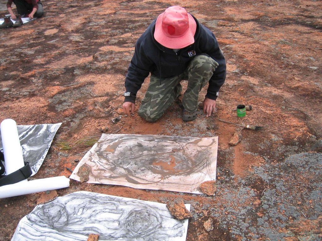 Art camp 3 drawing