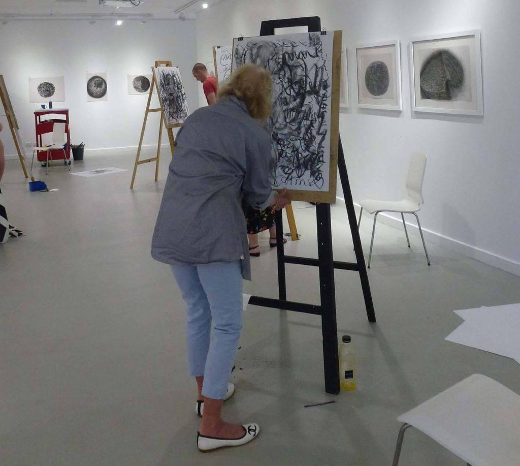 Drawing Matters workshop 4 pg